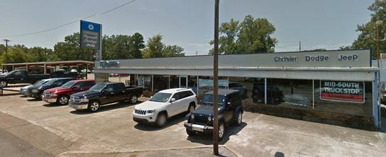 griffin motors houston ms 38851 car dealership and
