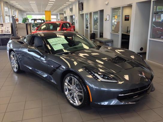 Wayne Thomas Chevrolet Cadillac : Asheboro, NC 27203-8800 Car ...