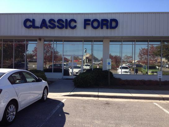 classic ford smithfield nc 27577 car dealership and. Cars Review. Best American Auto & Cars Review