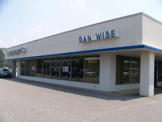 Dan Wise Chevrolet