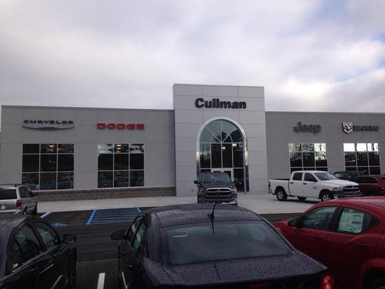 cullman dodge chrysler jeep ram cullman al 35055 5398 car dealership and auto financing. Black Bedroom Furniture Sets. Home Design Ideas