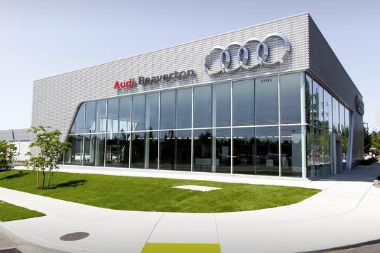 Audi Beaverton