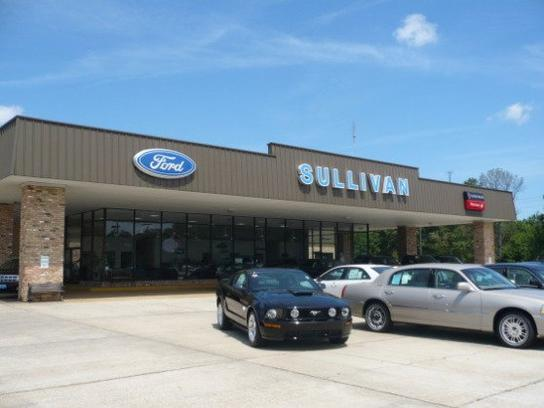 Sullivan Ford Lincoln