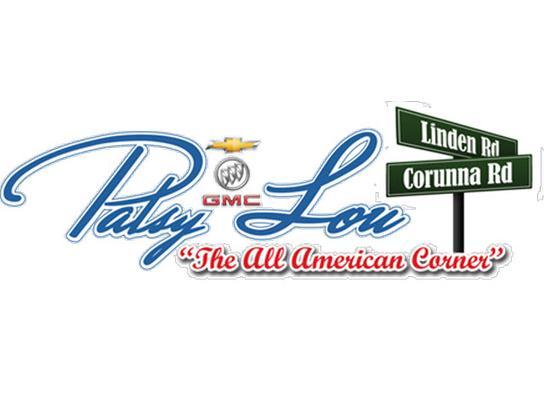 Patsy Lou Chevrolet : Flint, MI 48532 Car Dealership, and ...