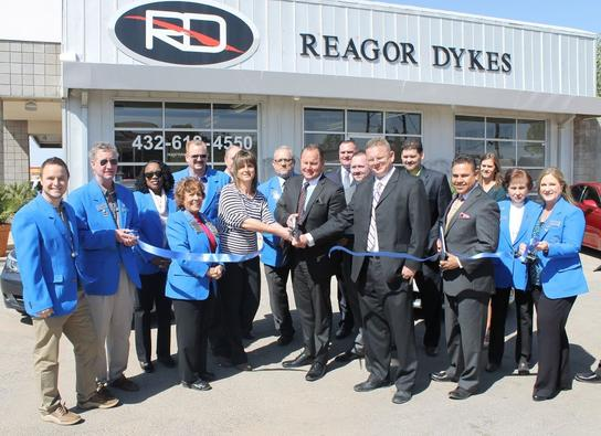 Reagor Dykes Automall of Midland 2