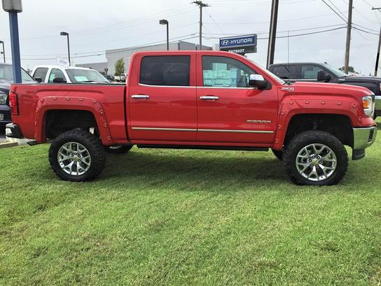 Patriot Gmc Bartlesville >> Patriot GMC Hyundai : BARTLESVILLE, OK 74006-6739 Car Dealership, and Auto Financing - Autotrader