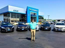 Car Dealerships In Cape Girardeau Mo >> Coad Chevrolet : Cape Girardeau, MO 63703 Car Dealership ...