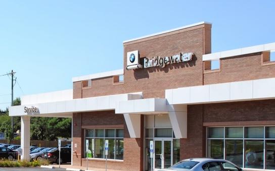 BMW of Bridgewater  BRIDGEWATER NJ 088074208 Car Dealership
