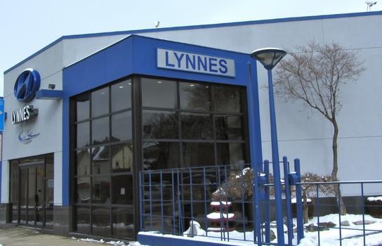 Car Dealership In Lynnes