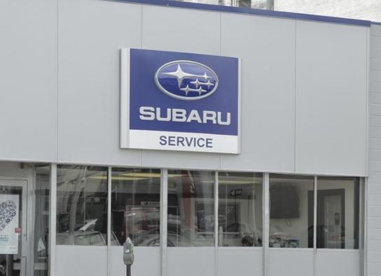 Nissan Dealers In Nj >> Lynnes Nissan Subaru, Inc. : Bloomfield, NJ 07003 Car Dealership, and Auto Financing - Autotrader