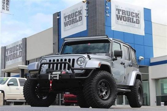 Jeep Dealership Dallas >> Dallas Truck World Dallas Tx 75237 3901 Car Dealership And Auto