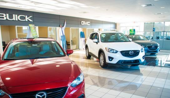 Medlin mazda mazda dealership wilson nc for Medlin motors wilson nc