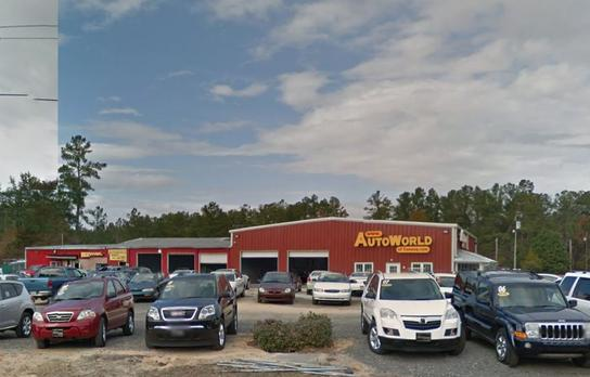 autoworld of conway car dealership in conway sc 29526 kelley blue book. Black Bedroom Furniture Sets. Home Design Ideas