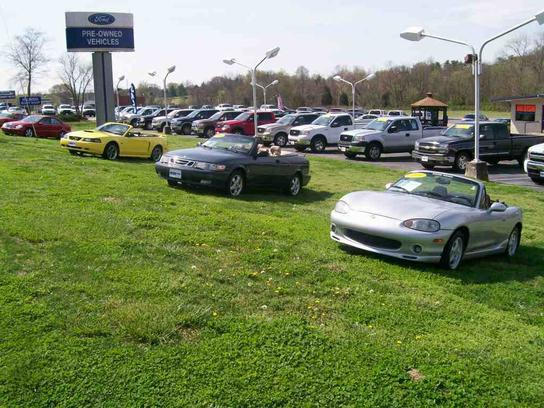 hilbish ford kannapolis nc 28083 car dealership and. Cars Review. Best American Auto & Cars Review