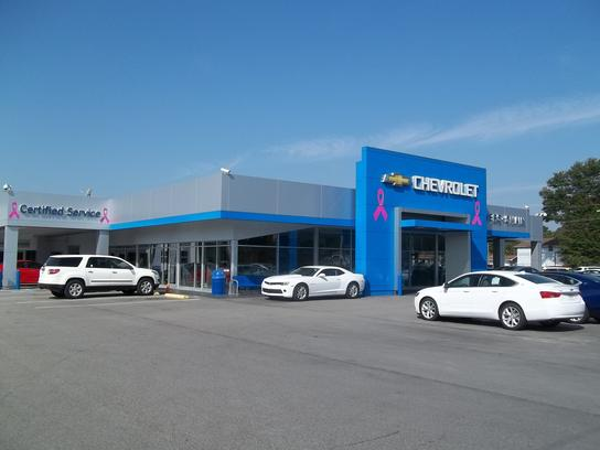 powers swain chevrolet inc fayetteville nc 28303 car dealership and auto financing autotrader. Black Bedroom Furniture Sets. Home Design Ideas