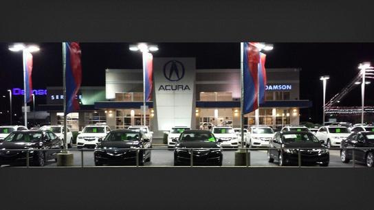 Used Car Dealerships Huntsville Al >> Jerry Damson Acura : Huntsville, AL 35801 Car Dealership, and Auto Financing - Autotrader