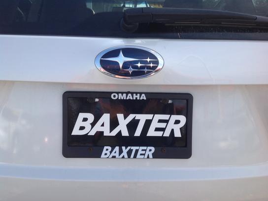 Baxter Auto Westroads Omaha Ne 68114 2152 Car