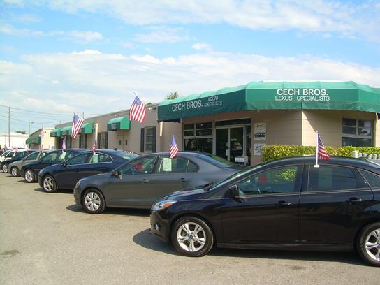 Cech Bros Volvo Specialist : Winter Park, FL 32789 Car ...