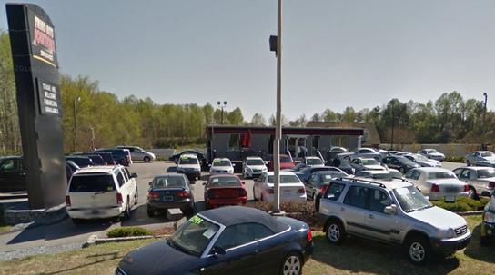 Car Dealerships In Greensboro Nc: Triad Auto Solutions : GREENSBORO, NC 27409-2805 Car