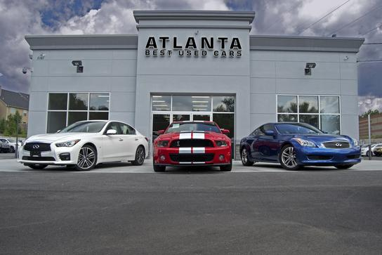 Car Dealerships On Buford Hwy Ga
