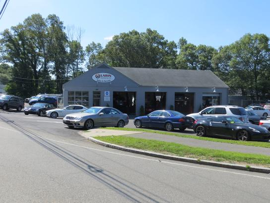 All dealers in norwood ma 02062 autotrader for Central motors norwood ma