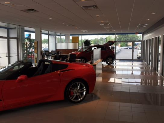 Chevy Dealers In Ga >> Hobson Chevrolet Buick : Cairo, GA 39828 Car Dealership, and Auto Financing - Autotrader