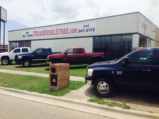texas diesel store killeen tx 76541 9052 car dealership and auto financing autotrader. Black Bedroom Furniture Sets. Home Design Ideas