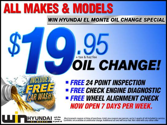 auto dealership new coupons or htm hyundai in specials service beaverton