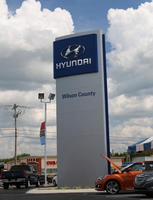 Wilson County Hyundai, Inc. 3