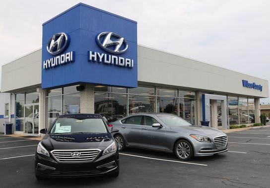 Wilson County Hyundai, Inc.