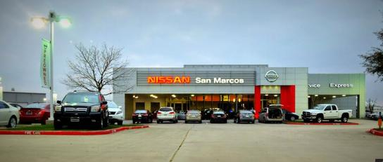 Nissan of San Marcos 1