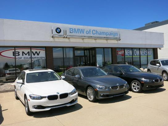 honda bmw of champaign savoy il 61874 car dealership and auto financing autotrader. Black Bedroom Furniture Sets. Home Design Ideas