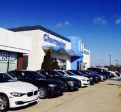 Car Dealers In Champaign Urbana Il