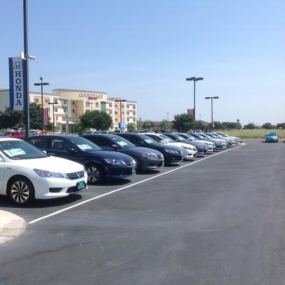 honda of san marcos san marcos tx 78666 car dealership