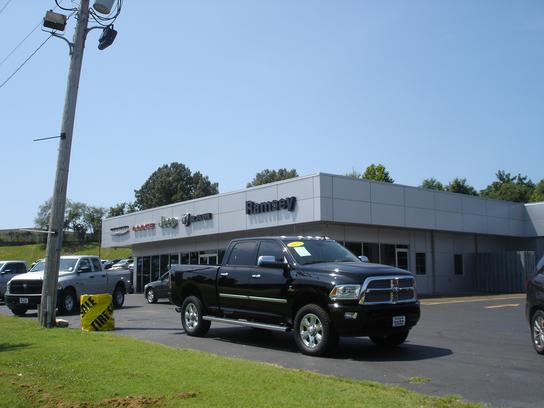 ramsey motor company car dealership in harrison ar 72601