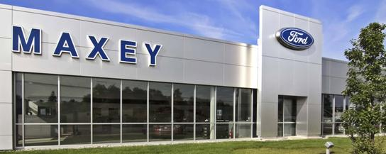 Bob Maxey Ford >> Bob Maxey Ford Howell Howell Mi 48843 Car Dealership And
