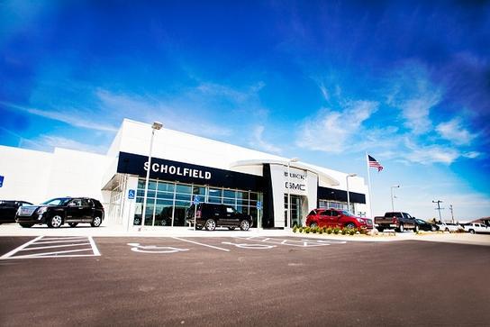 Hatchett Buick GMC : WICHITA, KS 67206-1613 Car Dealership, and ...