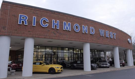 richmond ford west glen allen va 23060 car dealership and auto financing autotrader. Black Bedroom Furniture Sets. Home Design Ideas