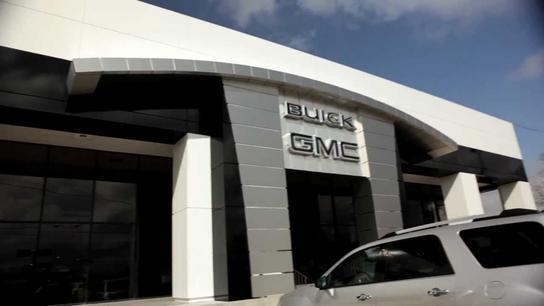 Cavender Buick GMC North : San Antonio, TX 78232 Car ...