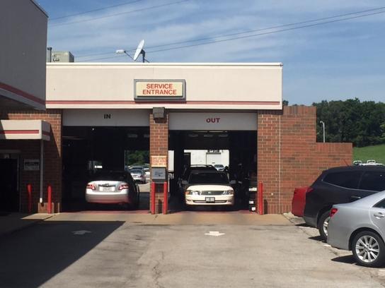 Corwin Toyota of Bellevue car dealership in BELLEVUE, NE ...