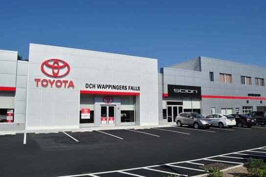 DCH Wappingers Falls Toyota 2