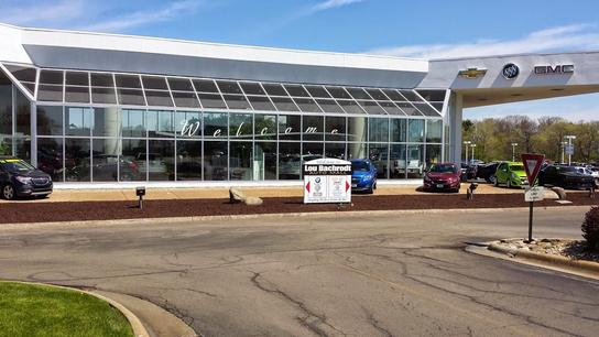 lou bachrodt auto mall rockford il 61112 car dealership and auto financing autotrader. Black Bedroom Furniture Sets. Home Design Ideas
