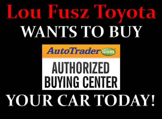 Lou Fusz Automotive Network