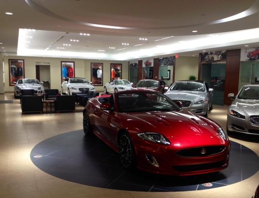 jaguar orlando orlando fl 32839 2431 car dealership and auto financing autotrader. Black Bedroom Furniture Sets. Home Design Ideas