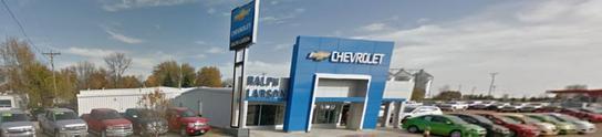 Ralph Larson Chevrolet, Inc : HECTOR, MN 55342 Car Dealership, and