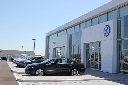 Taylor Volkswagen Of Findlay Car Dealership In Findlay Oh