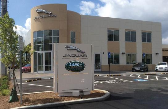 hennessy jaguar land rover buckhead atlanta ga 30305 car dealership and auto financing. Black Bedroom Furniture Sets. Home Design Ideas