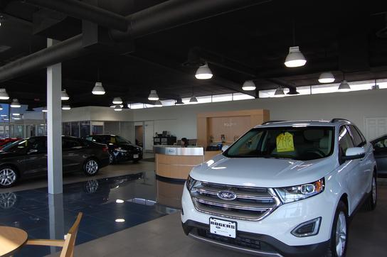 Rogers Ford Lincoln Inc. Visit Dealer Website & Rogers Ford Lincoln Inc : Midland TX 79704 Car Dealership and ... markmcfarlin.com