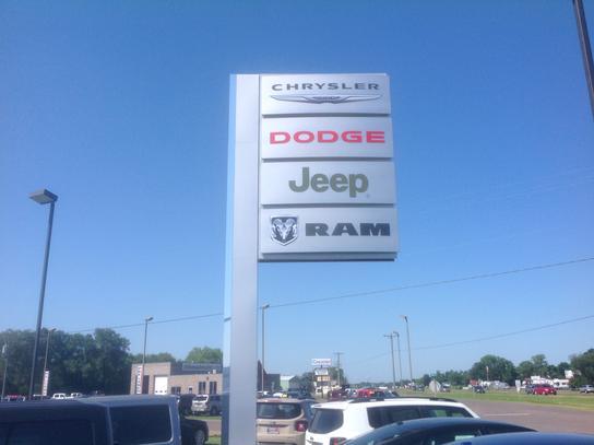 Chilson Chrysler Dodge Jeep Ram Llc Chippewa Falls Wi