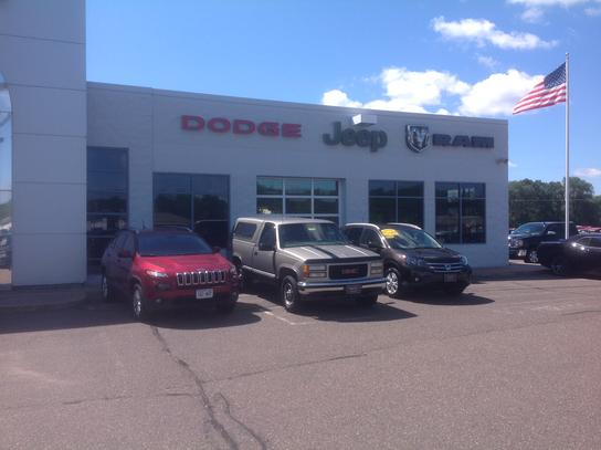 chilson chrysler dodge jeep ram llc car dealership in
